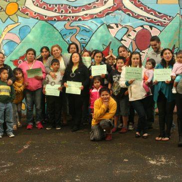 New Neighborhood Grant Projects!
